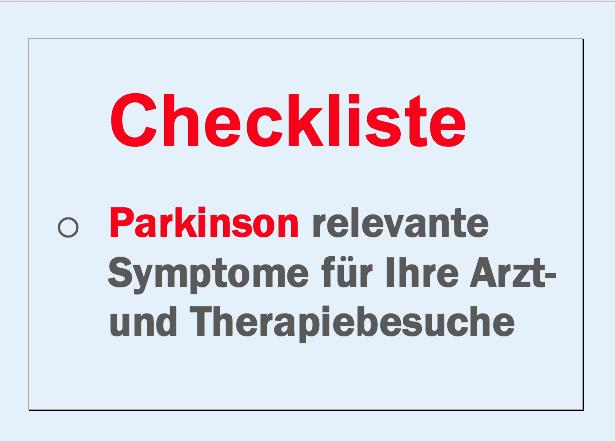 Checkliste-der-Parkinson-relevanten-Symptome-für-Ihre-Arzt-und-Therapiebesuche